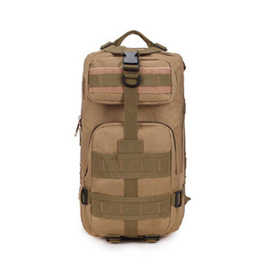Waterproof Tactical Backpack High Quality Army Outdoor Bag Camping Tactical Backpack Hiking Sports Pack Climbing Bags
