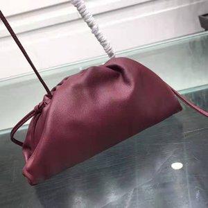 2021 Sacos de designer Moda Moda Yun Mochila Material Multi-Color Material Calfskin Saco Shang Bolsas Pequenas Mulheres Crossbody Novo Luxo DBIV