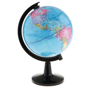Rotary World Model Globe Globe de monde pour l'enseignement en classe Shool sida