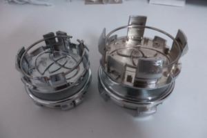 Car Styling 62mm Silber Car Center Radkappen Radabdeckungen für Toyota Corolla Auto Radabdeckungen für Toyota Camry