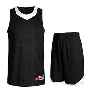 DIY Hommes enfants Basketball maillot blanc femmes équipe de costumes du sport de formation sur mesure Quick Dry College Basketball Jersey Uniformes 002