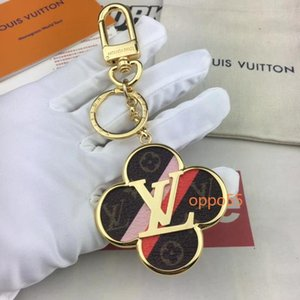 Original box brand new high quality key chain unisex key chain outdoor luxury key chain free delivery AA01