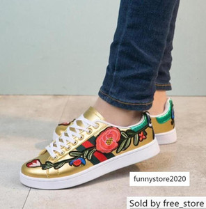 Women Triple S Running Ace embroidered sneaker Loafers Drivers Espadrilles Sneakers Flats Shoes