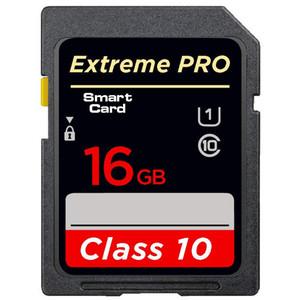 SD Card 8GB 16GB 32GB 64GB 128GB Class10 UHS-1 Flash Card SD TF Card for Smartphone Pad Camera PC bang