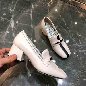 Sylvie leather mid-heel pump,Women's luxury high heels, designer spring high heels,explosions hot sale loafers,5.5cm high heels