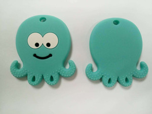 Perline in silicone per bimbi Massaggiagengive per bambini Chewing Baby Heath Bambini Giocattoli in plastica per morso Maternità Infantili e bambini piccoli Per mordere Le