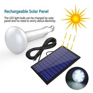 الطاقة الشمسية المحمولة في الهواء الطلق للماء توفير الطاقة الشمسية الخفيفة للمنزل الطوارئ التخييم المشي خيمة الدجاج حظيرة تسليط الحظيرة الإضاءة