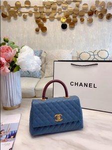 2019 çanta tasarımcının çanta omuz çantası tasarımcı çanta cüzdan kadınlara deri büyük el tasarımcı çantaları 40780 debriyaj womens
