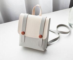 Casual fashion women bag Hand bags lady Mini bag Cross Body Shoulder Bags High quality PU Handbags Mobile phone bag