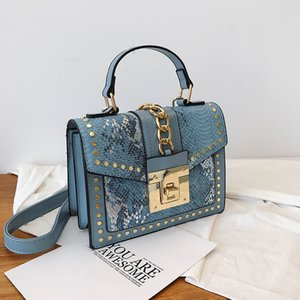 Handbag Small Crossbody Bags For Women 2020 Fashion Quality Leather Shoulder Messenger Bag Luxury Ladies Hand Bag