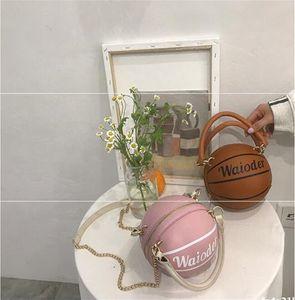 Pallacanestro Borse H K Basket femminile modello del litchi Cuoio dell'unità di elaborazione delle donne del sacchetto di modo Totes # 23075