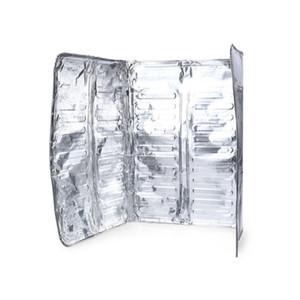Küche Öl Spritzschutz Schirm-Abdeckung Gasherd Anti-Spritzer-Schild-Schutz Öl Divider Splash Proof Baffle Werkzeuge wh0042