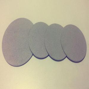 Fornitore cinese Sinterizzato microporosa Titanium foam Plate Plate Disco Tubel Titanium competitivo 1mm 2mm thockness Titanium Metal Foam