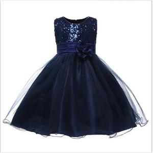 Yeni en çok satan kızın panço elbise Noel üst uç çocuklar boyutu 100-160cm elbise etek prenses örgü ins