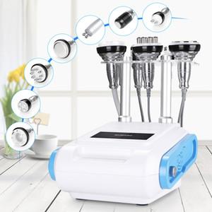 Pro rimozione 40K ultrasuoni cavitazione Fat vuoto RF BIO Multi-Funzione Spa Beauty macchina dimagrante in Vendita