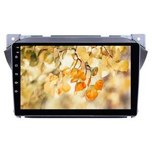 9 pouces Android 9.0 Navigation GPS auto stéréo pour 2009 2010 2011 2012 2013 2014 2015 2016 Suzuki alto soutien Miroir lien 3G USB Bluetooth