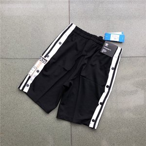 Herren Designer Shorts Sommer-Marken-kurze Hosen Fashion Sport Schnür Shorts Casual Luxury Jogginghose Marke Hosen-freies Verschiffen 2032720Y