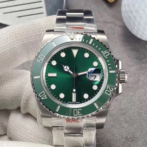 Мужчины Часы 3135 Автоматическое движение Наручные часы водонепроницаемые Повседневный 904L нержавеющей стали часы V10