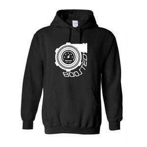 Winter Sweatshirt Hoodie Men boosted turbo with gauge Print Mens hoodies Hip Hop Mens Sweatshirts hoodie sweats