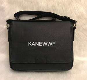 DISTRICT PM Top qualité célèbre designer de mode messenger sacs chaud classique marque cross body bag avec dustbag cartable sac à bandoulière