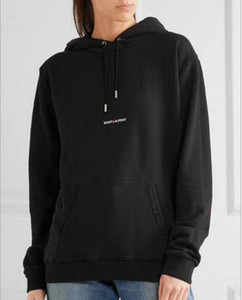 Hommes Femmes Mode Marque Sweats à capuche Planche à roulettes Streetwear Sweats à capuche femme Sweats à capuche Hommes Imprimer Lettre PulloverTop S-XXL