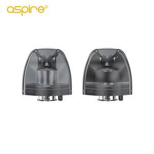 Aspire Tigon AIO Pod 4,6 ml reemplazo Vape Pod cartucho encaja Tigon bobinas para cigarrillo electrónico Tigon AIO Kit 100% Original