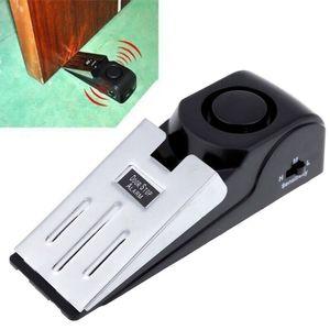2019 Nuova porta Arresto Allarme Wireless Home Security Security Portable System Sicurezza Sicurezza Alert Alert Allarme Allarme Home Stop Allarme Allarme