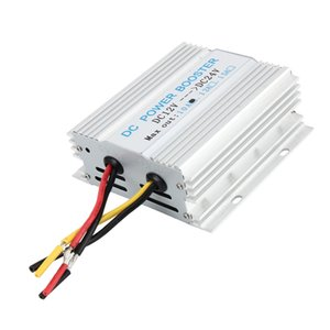12V To 24V DC-DC 10A Boost Converters Transformer Power Supply Regulators