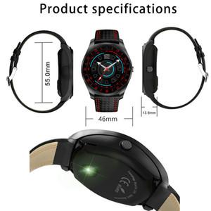 Relojes inteligentes V10 con la cámara Bluetooth SmartWatch podómetro monitor de ritmo cardíaco reloj de pulsera Soporta TF tarjeta SIM del reloj para el teléfono Android
