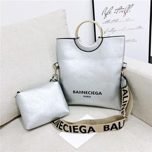 2019 новая мода сумка модная сумка высокое качество женщины сумки леди сумка ведро сумка модная сумка xingqiwu / 3