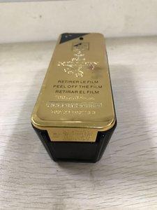 2020 Fashionable Brand 1 MILLION Eau De Toilette Men Cologne 100ml Gold Bottle Fresh And Natural Spray Free Shipping