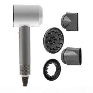 Generación 3 tercer Secador de pelo salón profesional Herramientas secador del soplo de calor rápida velocidad del ventilador en seco Secadores de pelo No Ventilador de vacío