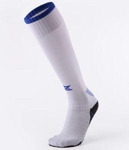 Sports trainer Football socks stockings men's antiskid thickened towel bottom knee wear-resistant sweat-wicking breathable Training yakuda