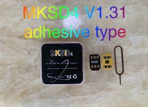 Frofessional manufacture Adhesive 3M MKSD4 iOS 13-14.X unlock sim card unlocking for iphone11PRO max 11P 11 XS MAX XR X 8 7 6 PLUS 5