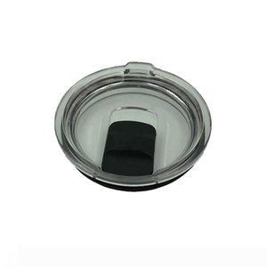 30OZ 대용량 유출 방지 누설 방지 텀블러 컵 뚜껑 커버 자기 뚜껑을 훈련