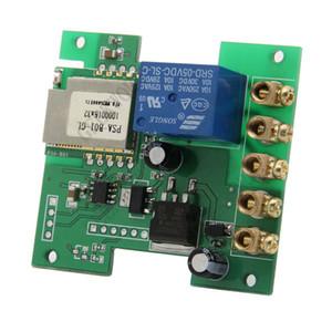 Freeshipping IoT 핸드폰 APP 제어 액세스 스위치 모듈 86 Box Smart Home 인터넷 용 장치 인터넷 장치