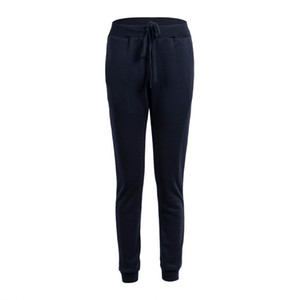 Hombres Slim Fit Chándal Deporte Flaco Danza Sportwear Pantalones Harem holgados Gimnasio Pantalones de chándal informal Pantalones