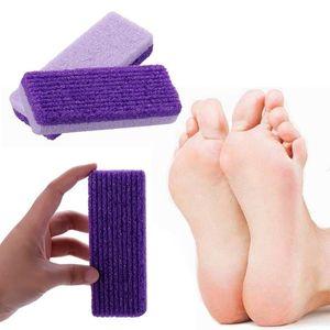 Cleansing Pumice Stone Exfoliating Foot treatment Health Care Dead Skin Callus Corn Remover Pedicure Tools
