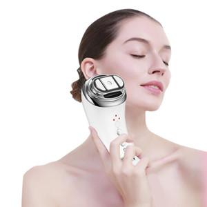 미니 HIFU 안티 링클 얼굴 체결 장치 Deciniee 초음파 바이폴라 RF 무선 주파수 리프팅 얼굴 피부 관리 마사지
