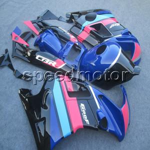 23 renkler + Vidalar kırmızı mavi siyah motosiklet kukuletası Fairing HONDA CBR600 F2 1991 1992 1993 1994 600F2