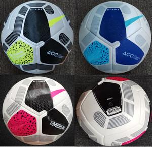 Rápido para o Reino Unido! Tamanho 5 A +++ Balls alta qualidade Inglaterra Liga liga 2020 kits de bola jogo de futebol Bola de futebol de alto grau (Navio sem ar)