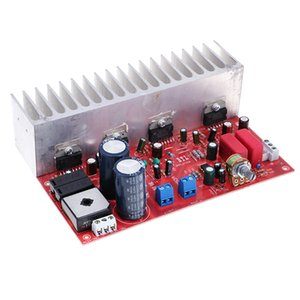 TDA7294 Subwoofer High Power Amplifier Board-Audio