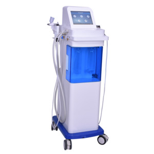 5 in 1 hydrafacial machine water sparyer microdermabrasion oxygen skin care tools aqual peel jet peeling exfoliating spa equiting equipment