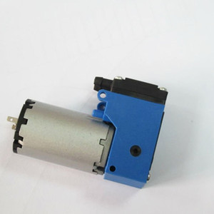 WA55EEDC 12V mini swing piston high pressure vacuum pump electric diaphragm pump micro pump