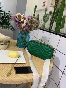 Designer-luxury purse handbag Diamond Lattice chain shoulder purse Gu purse bag chain strap purses luxury bag