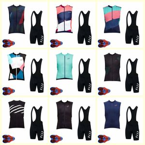 2020 MAAP team Cycling Sleveless jersey Vest bib sets species custom made Men's sports cycling sport swear U20042202