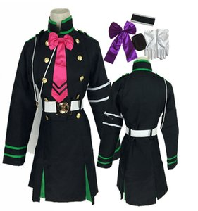 Blazing Angels Suit Deluxe Anime Halloween Cosplay Costume Outfit
