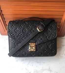 2020 Нового оригинального реальной натуральной кожа леди сумки мода сумки плечо сумка сумка дальнозоркость мини пакет мобильных Фонен кошелек ..