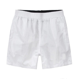 Summer Men Solid small horse Male pony Cotton High Quality Swimwear Sport Trunks Short Pants Size S-XXL White new HOT