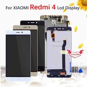 5.0 'для Xiaomi Redmi 4 LCD стандартная версия экрана планшета полная сборка запасные части для Xiaomi Redmi 4